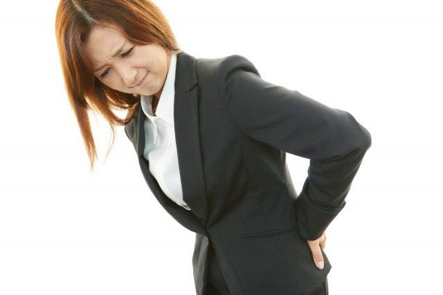 豊川市 脊柱管狭窄症1