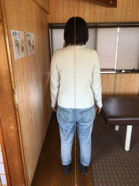 産後骨盤矯正 豊川市 女性