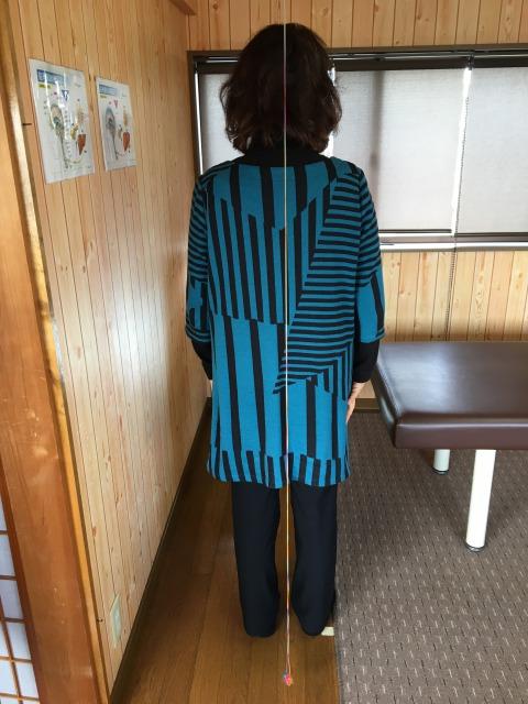 豊川市 右股関節痛 女性
