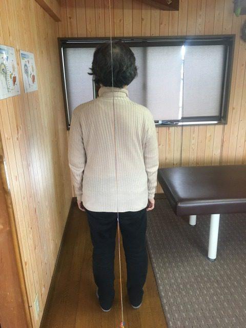 豊川市 首痛 女性