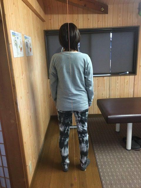 豊川市 女性 産後腰痛