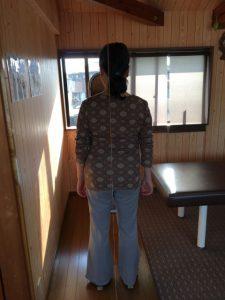湖西市 肩痛 女性