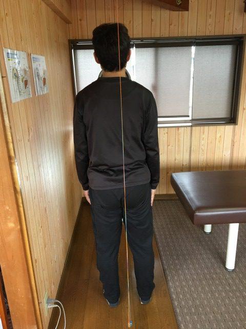 岐阜県 女性 腰痛