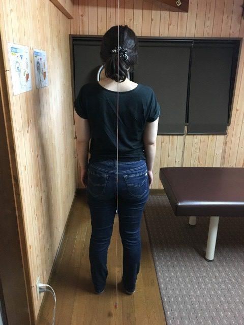 豊川市 女性 頭痛